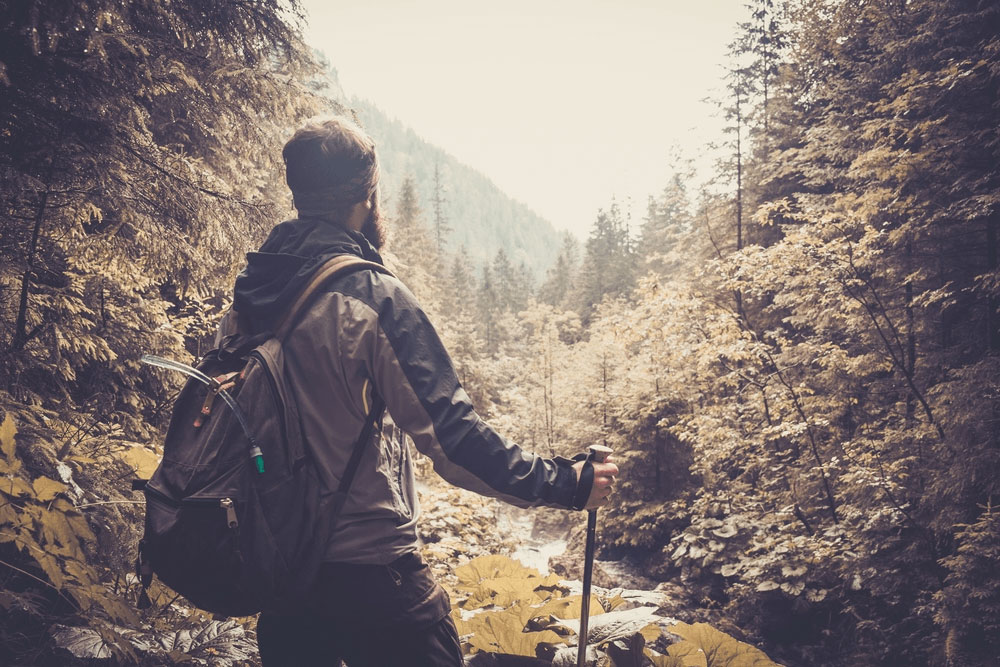 Why Hiking Alone Is Dangerous