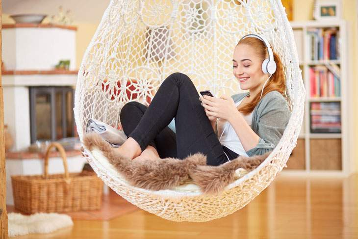 best hammock chairs reviews