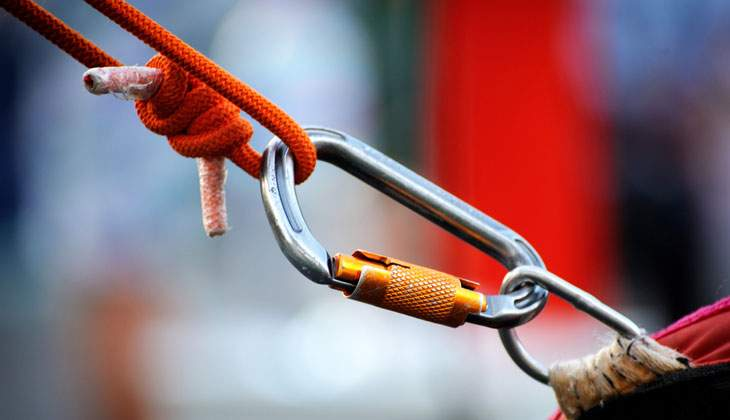 best carabiners for hammocks