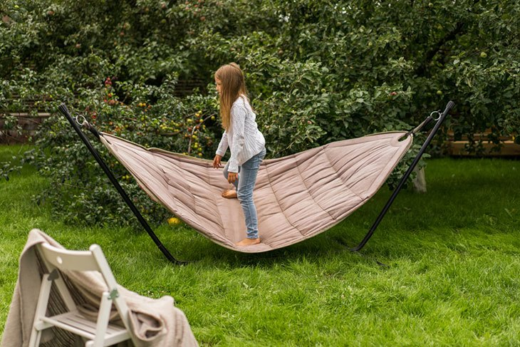 best hammock with wood stand