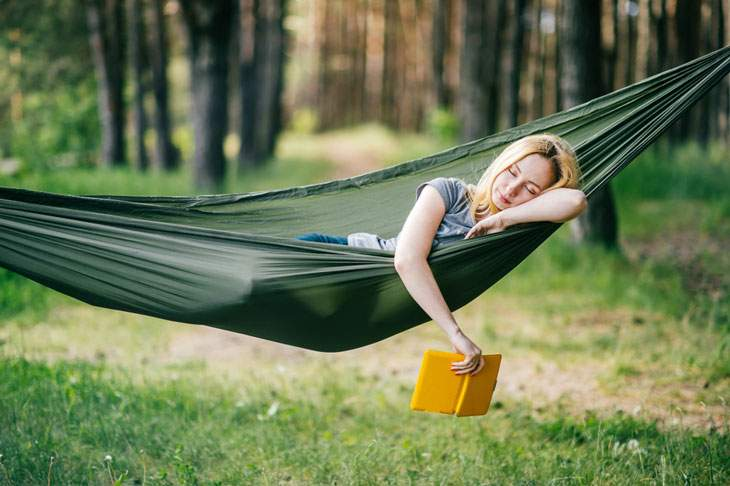 Useful Tips for Hammock Camping