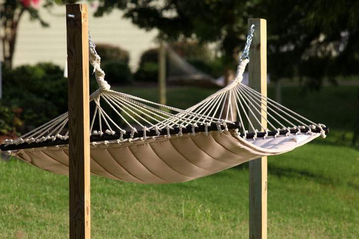 best stakes for hammock rainfly