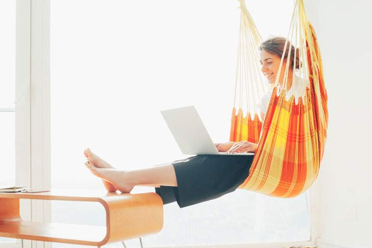 best hammock for indoor sleeping