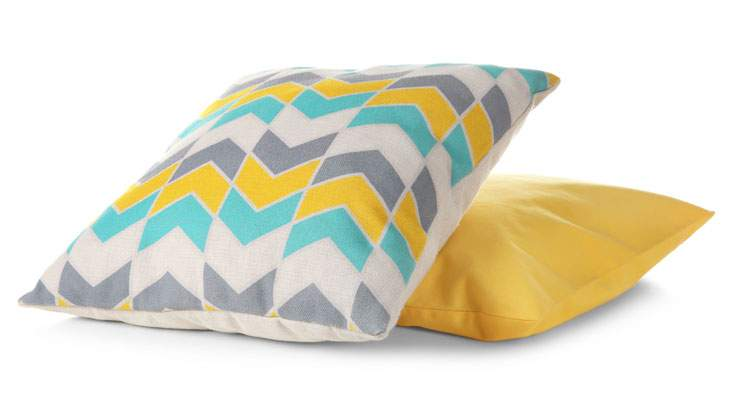 best affordable throw pillows