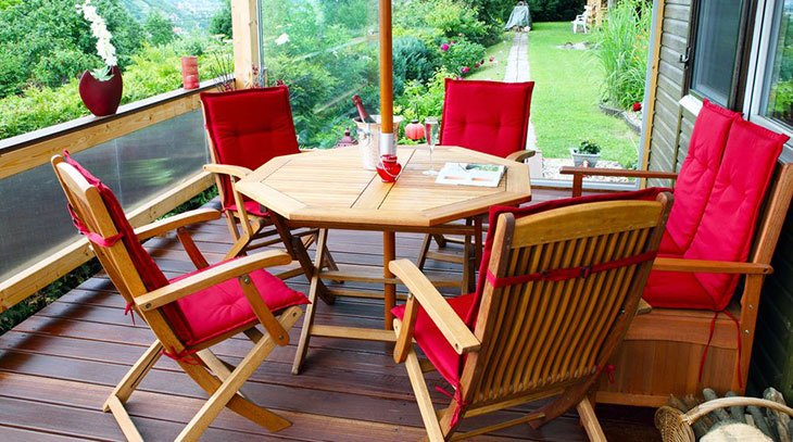 Excellent The Best Patio Chairs Of 2019 Do Not Buy Before Reading This Gmtry Best Dining Table And Chair Ideas Images Gmtryco