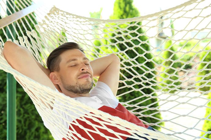 best backyard hammock brands