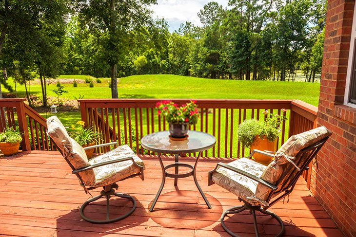 when is the best time to purchase patio furniture