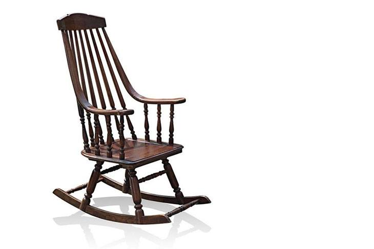 best wooden rocking chair for nursery