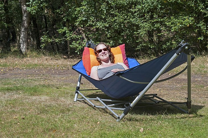 best foldable hammock stand