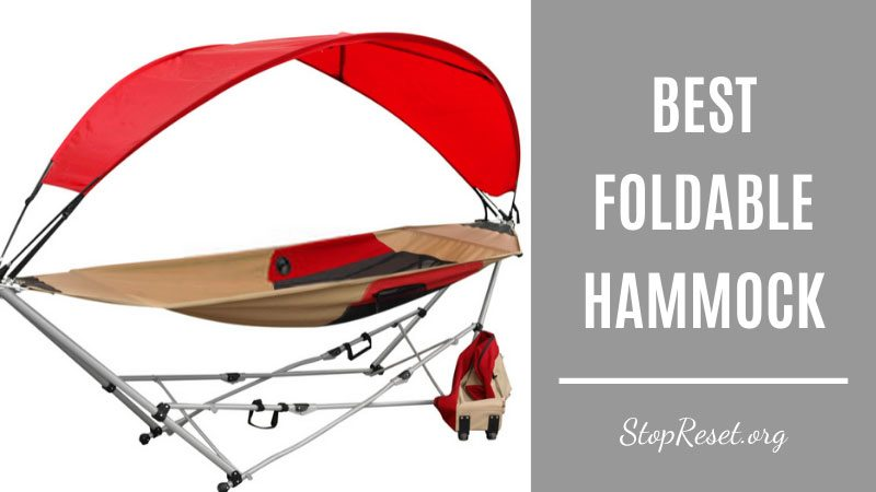 Best Foldable Hammock