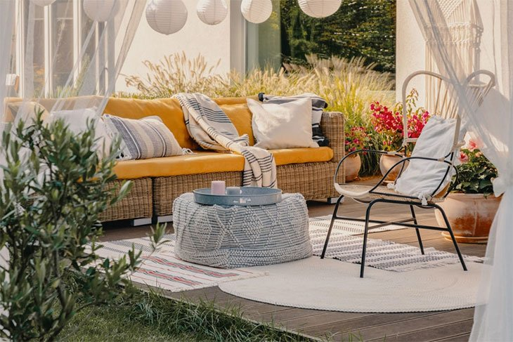 best patio furniture sets