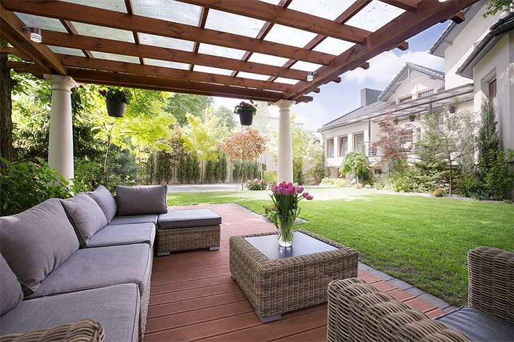 best pergola reviews