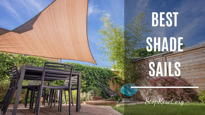 best shade sails