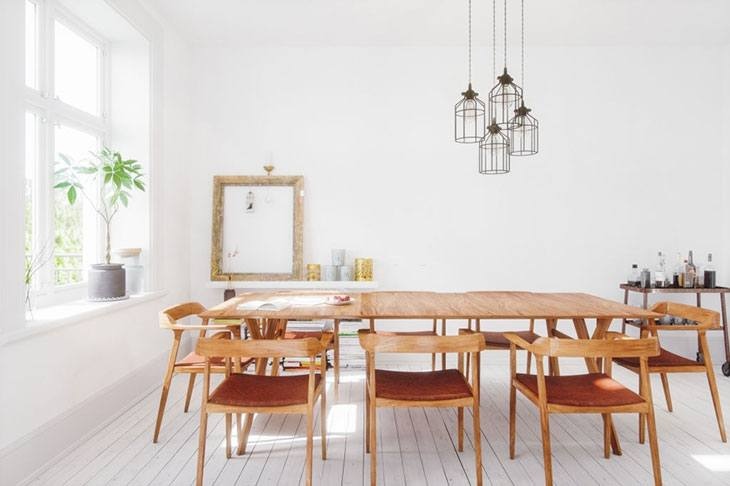 best dining table brands
