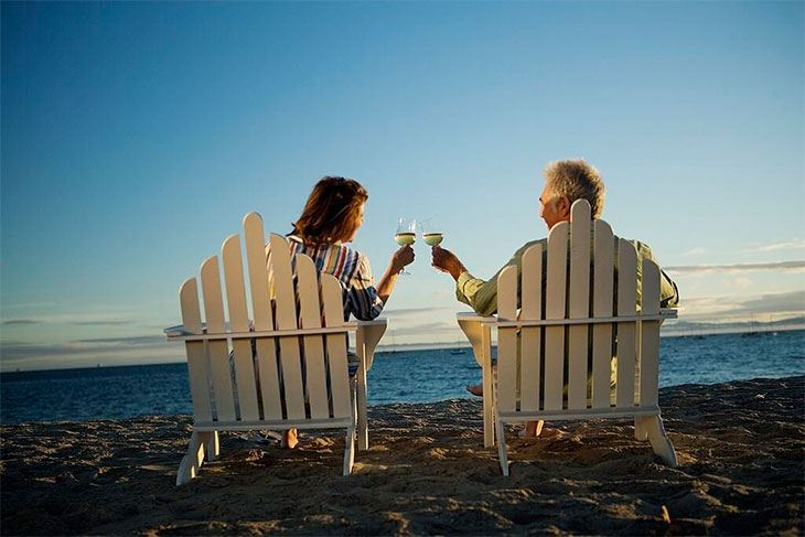 best adirondack chairs amazon