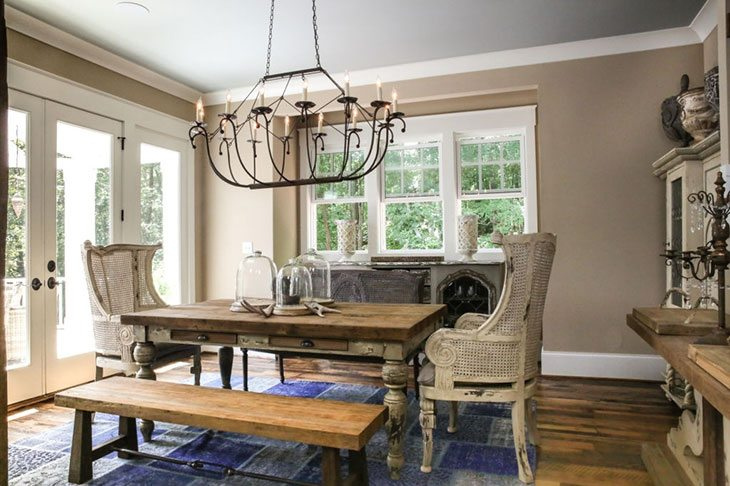 best dining table designs
