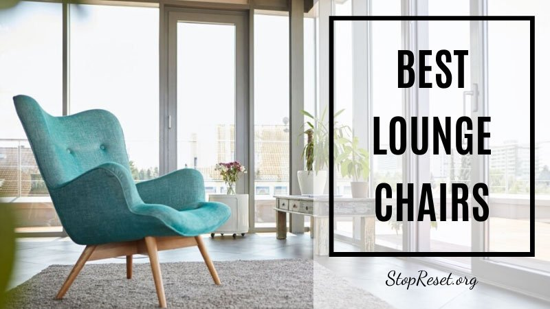 best lounge chairs