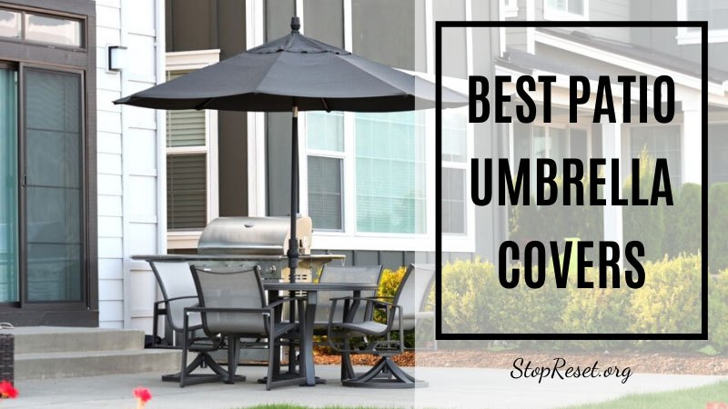 best patio umbrella covers