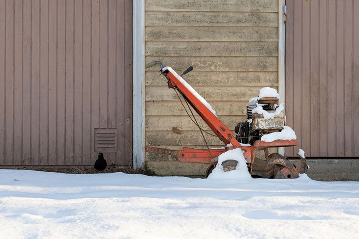 best rated cordless electric snow blower
