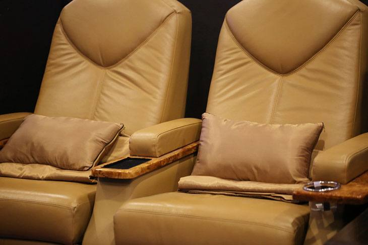 best affordable home theater seating